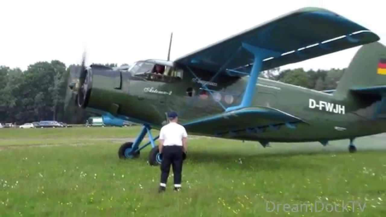 Large single engine passenger plane – healthraport.de