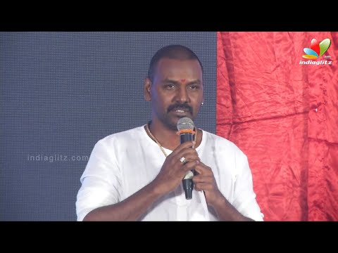 Lawrence donates one crore for trust named after Kalam | Motta Siva Ketta Siva Movie Launch