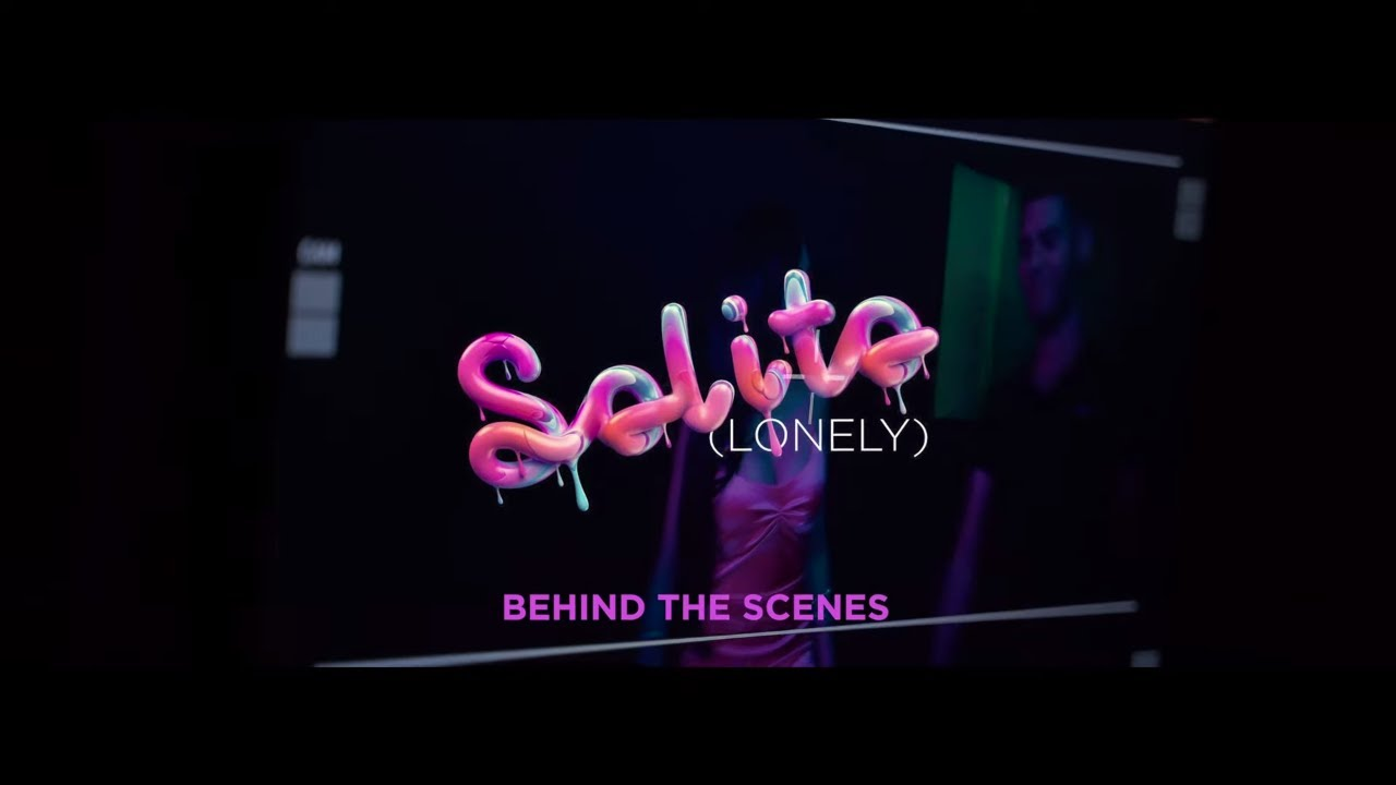 Messiah - Solito (Lonely) ft. Nicky Jam & Akon [Behind the Scenes]