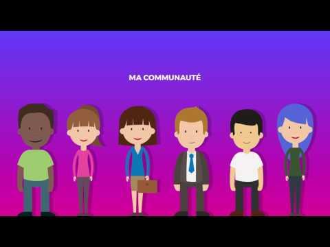Potion - Créateur de communautés en ligne