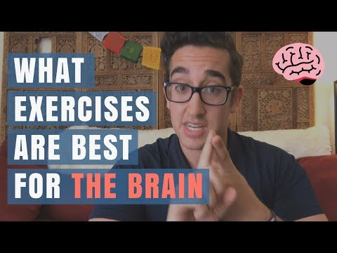 What Exercises are Best for the Brain