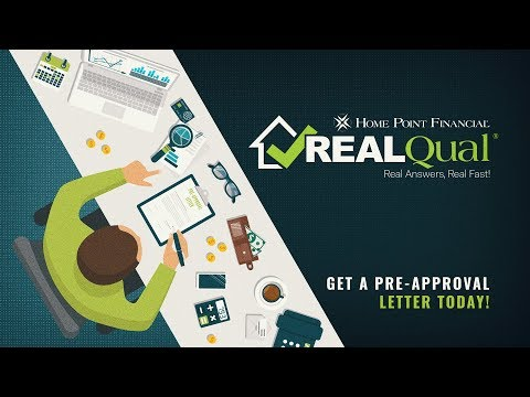 Home Buying 101: REALQual® Credit Approval