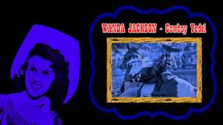 Wanda Jackson - Cowboy Yodel