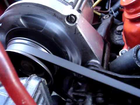Ford Taunus 15M RS V4 1.7HC