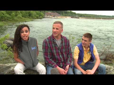 Aqua Kids 2013 06 Maine Salmon Outlook and Future