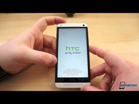 How to return your HTC One to Sense 5 | Pocketnow