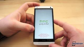 How to return your HTC One to Sense 5
