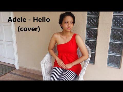Adele - Hello (cover) - YouTube - photo#43
