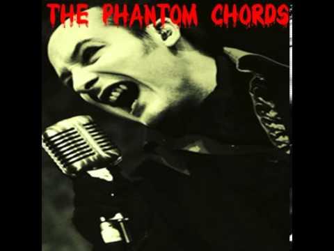 Dave Vanian and the Phantom Chords - Unreleased Album 1990
