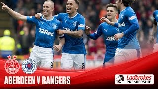 Stunning late salvo give Gers big win at Dons