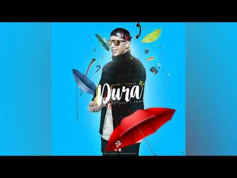 Daddy Yankee - Dura (Aziel Wesley Extended Mix)