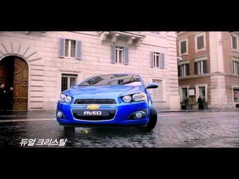 Daewoo Chevrolet Aveo Youtube