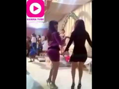 Mariage Algérienne 2015   Dance Way Way Live 2015 HD new