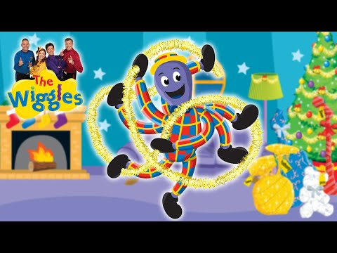 The Wiggles: Henry's Christmas Merengue