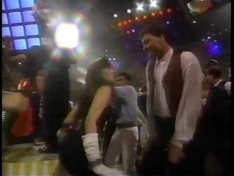 Club MTV - Groovy Train *1991*
