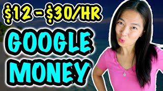 🔥 How To Make Money Searching On Google! Make $12-$30 Per Hour