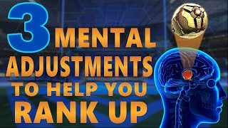Rocket League Mental Health