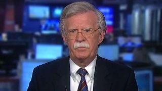 John Bolton  Obama era of foreign policy clearly over