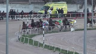 Vidéo de la course PMU PREMI ASTOR