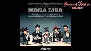 04. Mona Lisa - MBLAQ [Audio]