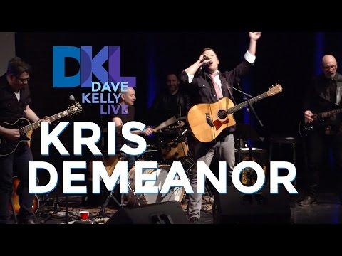 DKL12 - Kris Demeanor
