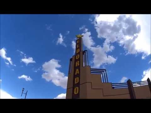 The Eldorado Casino in Henderson, NV.