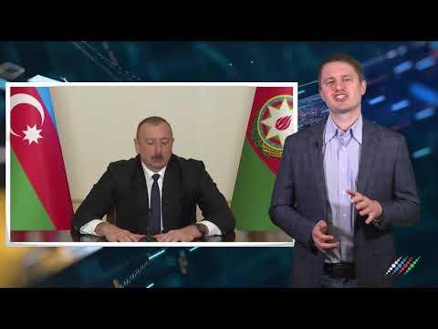 Зачем Азербайджан открыл свой газопровод для Армении?