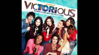 05 Countdown (feat. Leon Thomas III & Victoria Justice)