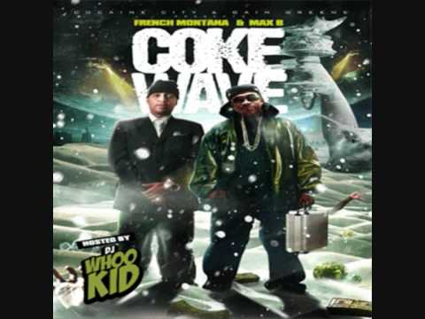 French Montana, Max B, Dame Grease - Goon Music