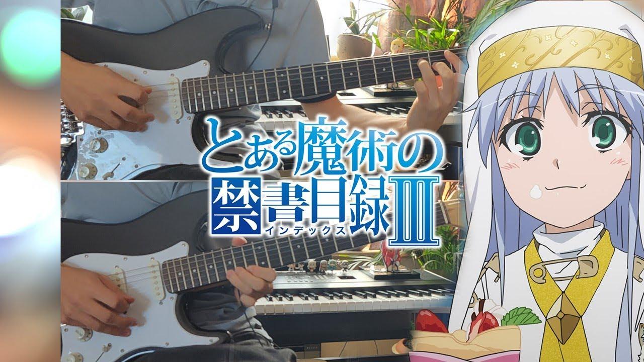 Społeczność Steam :: Film :: Toaru Majutsu no Index III と