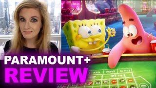 The SpongeBob Movie - Sponge on the Run REVIEW