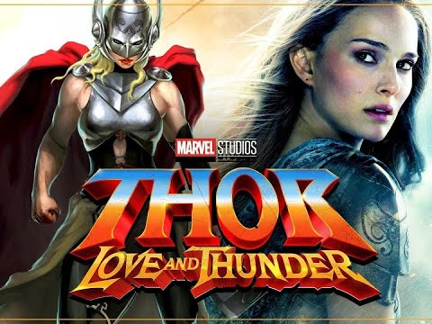 Thor Love and Thunder (2021) Cast Of Character