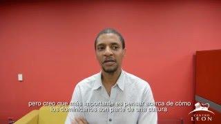 Centro León. Testimonio de Tumelo Musaka.