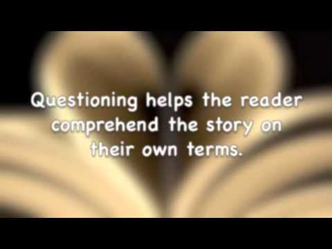 Reading Comprehension Strategy- Ask Questions