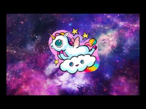 Lyrics Space Unicorn~Nightcore