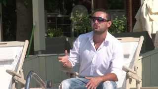 Aravidis Georgi (Official Video Clip)   Ia yhozy navsegda.