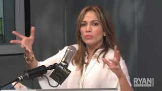 Jennifer Lopez PART 2 | Interview | On Air with Ryan Seacrest