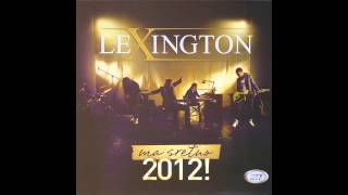 Lexington - U srce udaraj - (Audio 2012) HD