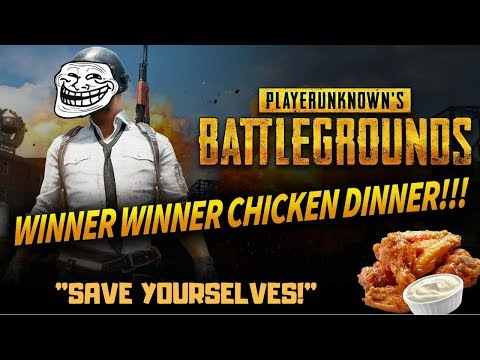 Pubg Funny Moments Vol  Save Yourselves Player Unknowns Battlegrounds Pubg_na