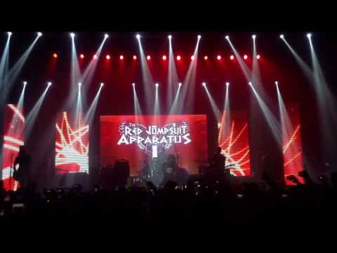 Cat And Mouse - @redjumpsuit Live In Manila BAZOOKA ROCKS! 2013