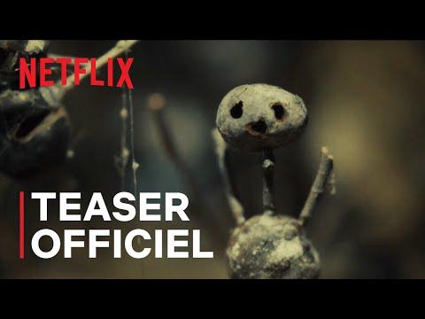 Octobre   Teaser officiel VF   Netflix France