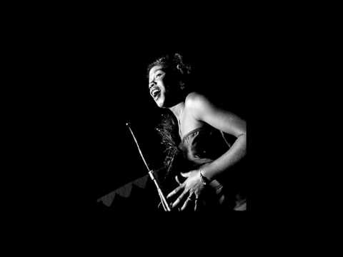 Sarah Vaughan: When Sunny Gets Blue