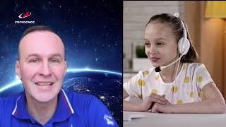 Завершилась первая неделя Космического месяца на «Большой перемене»
