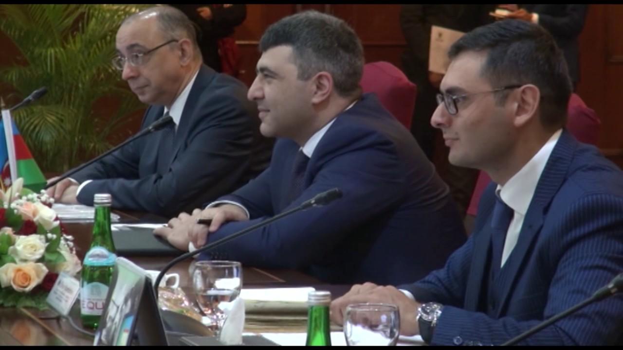 RI  - AZERBAIJAN Kerjasama Tingkatkan Kualitas Pelayanan Publik
