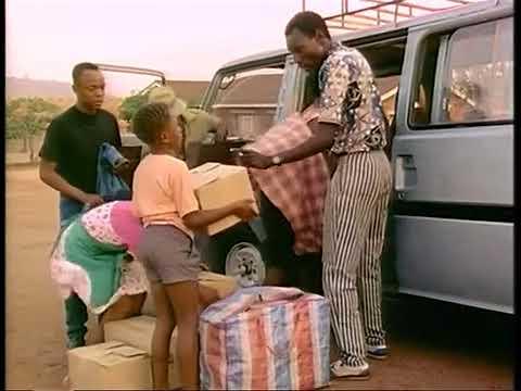 Zimbabwe Film - Neria (1993)