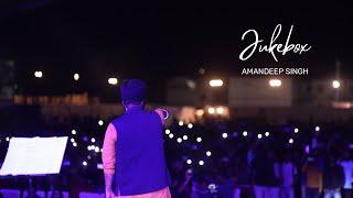 Evergreen Romantic Songs Collection | Audio Jukebox | Amandeep Singh