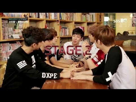 [SUB ESP] BTS -- Rookie King EP7 [2-4]