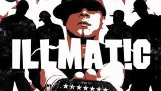 Illmatic - Offiziell im Gebäude feat. Kool Savas