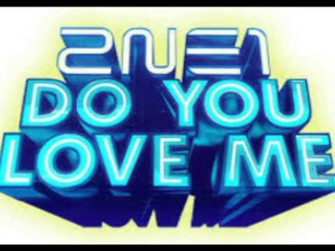 2NE1Do You Love Me