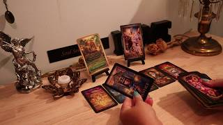 The Daily Vibe...Determined to Get That...July 6 Daily Tarot Reading